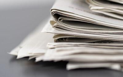 Améliorer son niveau d'anglais en lisant gratuitement les journaux anglosaxons en ligne