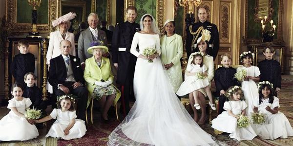 7 choses à savoir sur la famille royale d'angleterre