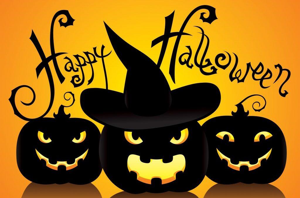 Fêter Halloween en Angleterre, les traditions