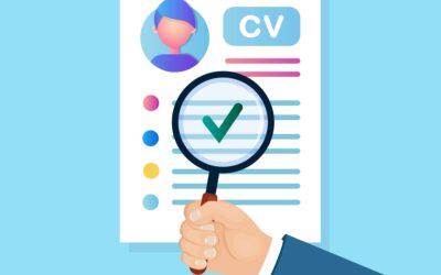 Mettez en avant votre niveau de langue sur votre CV !
