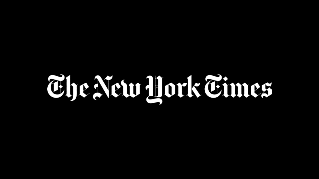 Journal The New York Times
