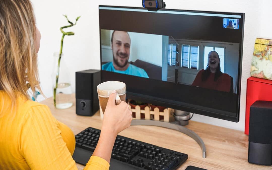 Du face à face à la classe virtuelle