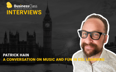 Grammar Rocks ! A Conversation on Music and Fun in ESL Learning